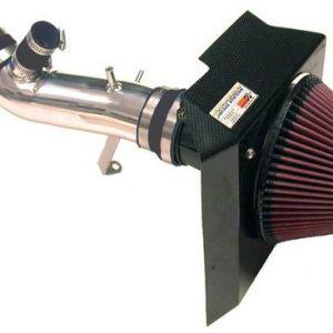 Aspirazione Diretta - Mitsubishi Lancer Evolution dal 2003 al 2005 - K&N