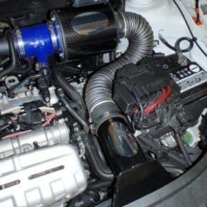 Aspirazione Diretta - Skoda Fabia VRS 1.4 TSI - Forge