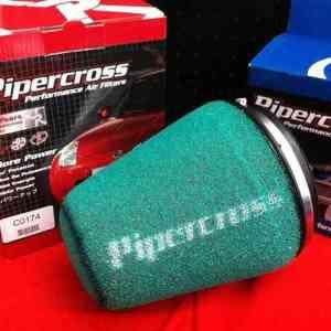 Filtro a Cono Pipercross Universale - Imbocco 146mm