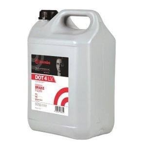 l04250 liquido olio freni impianto frenante brembo low viscosity mondotuning mtelaborazioni