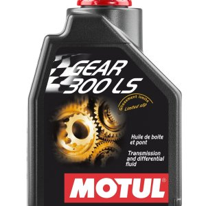 motul_gear_300_ls_75w90_olio cambio trasmissione sintetico mondotuning mtelaborazioni