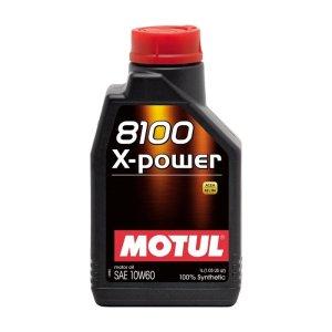 olio-auto-motul-8100-x-power-10w60- xpower sintetico motul mondotuning mtelaborazioni racing