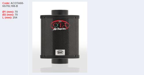 Kit Airbox OTA by BMC – Universale