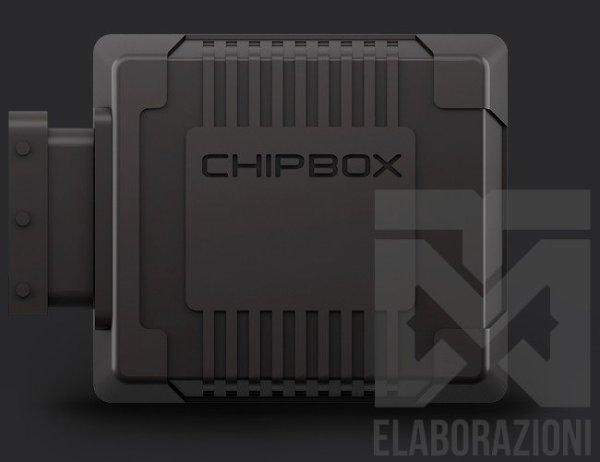 chipbox_seletron modulo aggiuntivo centralina grande punto abarth 180cv essesse mondotuning mtelaborazioni