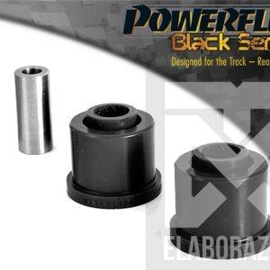 boccola boccole ponte posteriore post ant powerflex bs black series 500 595 695 abarth fiat PFR16-510BLK mondotuning mtelaborazioni trapezio uniball
