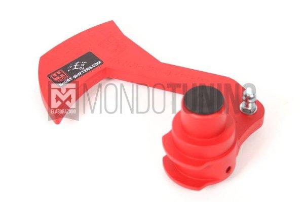 short shifter spider brera shift 166 mtech 4h-tech leva cambio accorciata f40 alfa romeo 156 159 2.4 jtd gearbox mondotuning mtelaborazioni