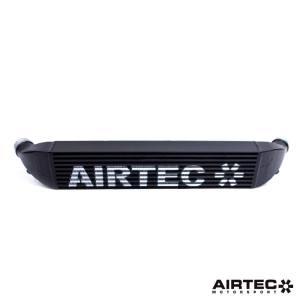 ATINTFO42 intercooler maggiorato upgrade stage1 stage 1 airtec motorsport ford fiesta st mk8 st200 st 200 aria fresca fredda raffreddamento tubazioni mondotuning mtelaborazioni