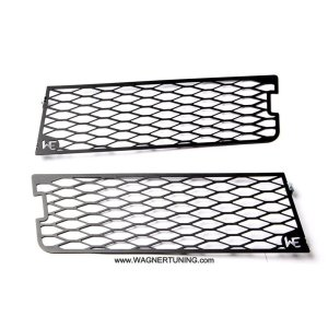 Air Intake Gitter Set for Audi RS6 Audi RS6 C5 Audi RS6 C5 1002025 wagner wagnertuning mondotuning mtelaborazioni Air Intake Gitter Set for Audi RS6made out of aluminum with a special SlimCut treatment for max. airflowworks with and without fog lightsspecial coating against corrosion