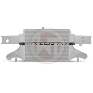 Audi RS3 8V ACC-bracket for EVO3 IC Audi RS3 8V Audi RS3 8V 1002132 wagner wagnertuning mondotuning mtelaborazioni ACC retrofit kit for WAGNERTUNING EVO3 intercooler