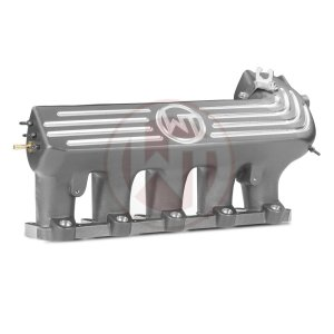 Audi S2/RS2/S4/200 Intake Manifold w/o AAV Audi Audi 200 Audi 200 C3 160001001 wagner wagnertuning mondotuning mtelaborazioni THIS ITEM CAN ONLY BE USED IN A COMPETITION RACING VEHICLE THAT IS NOT DRIVEN ON PUBLIC ROADS