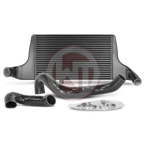 Intercooler Kit for Audi TT 1.8T quattro 225-240HP Audi TT 8N Audi TT 8N 200001003 wagner wagnertuning mondotuning mtelaborazioni WAGNERTUNING front mount Intercooler Kit for the Audi TT 1.8t 225/240HP Quattro is CAD designed and flow tested to produce maximum cooling with minimum pressure loss