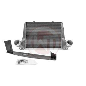 Competition Intercooler Kit EVO2 Ford Mustang 2015 Ford Mustang 2.3 Ford 200001074 wagner wagnertuning mondotuning mtelaborazioni COMPETITION INTERCOOLER KIT EVO2 FORD MUSTANG 2