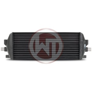 Comp. Intercooler Kit BMW G30/31/32 5er 6er BMW Serie 5 G32 BMW 6er G32 200001116 wagner wagnertuning mondotuning mtelaborazioni New release 4. quarter 2018Competition Intercooler Kit for BMW G30/31 520-540d G32 620-640dThe competition intercooler has the following core dimension (570mm x 236mm x 150mm / stepped = 16.160cm¶ü) and thus offers a 70% larger cooling surface and 112% more charge air volume compared to the stock mounted intercooler. The new developed  competition intercooler core supports a very high ratio of airflow and is also very light. The weight of the complete intercooler is only 10