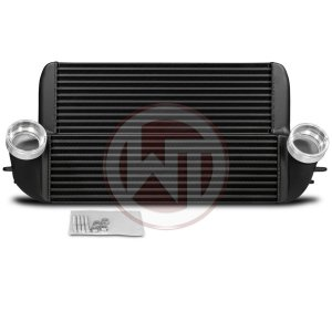 Comp. Intercooler Kit BMW X5 X6 E70/71 - F15/16 BMW X6 F16 BMW X6 F16 200001125 wagner wagnertuning mondotuning mtelaborazioni New release 2019Competition Intercooler Kit for BMW X5 or X6 models of E-series and F-series The WT Competition Intercooler Kit for the BMW X5/X6 has the following core dimensions (535mm x 332mm x 150mm / stepped