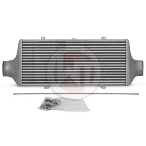 Competition Intercooler Kit EVO2 Toyota Supra MK4 Toyota Toyota Supra mk4 Toyota Supra JZA80 (MK4) 200001155.S.3.3 wagner wagnertuning mondotuning mtelaborazioni COMPETITION INTERCOOLER KIT for EVO2 fǬr Toyota Supra JZA80 MK4The WAGNERTUNING high-performance intercooler has got a new competition core (Tube Fin) with following dimensions 700 mm x 300 mm x 155 mm / 27