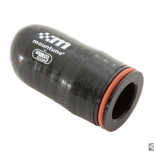 2536-SSC-BLK Sound Suppression Chamber [Mk3 Focus RS] mountune elimina risuonatore mtelaborazioni rivenditore ufficiale autorizzato