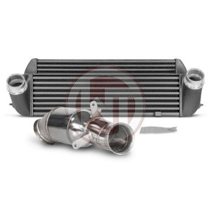 Comp. Package EVO1 BMW F-series N55 catless 7/13+ BMW Packages BMW 700001031 wagner wagnertuning mondotuning mtelaborazioni The Competition Package for the BMW F-series consists of the Intercooler Upgrade Kit