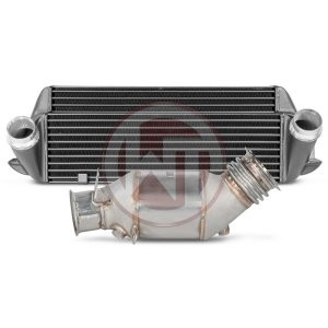 Comp. Package EVO2 BMW F-series N55 catless -6/13 BMW BMW 4er BMW 4er F36 700001048 wagner wagnertuning mondotuning mtelaborazioni The Competition Package for the BMW F-series consists of the Intercooler Upgrade Kit