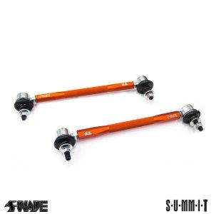 ASL-10-280 front sway bar biellette barre antirollio rinforzate accorciate maggiorate ford focus rs mk3 mtelaborazioni airtec