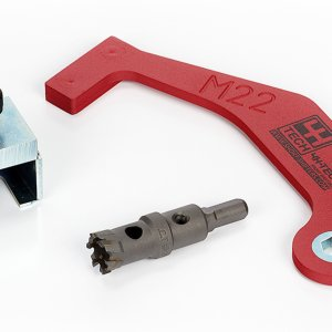 Short Shifter - 4H Tech - quick shift leva cambio accorciata mtelaborazioni Opel Corsa E 1.0 Turbo 55499871
