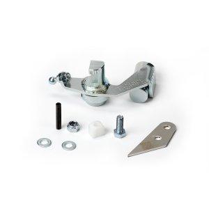 Short Shifter - 4H Tech - quick shift leva cambio accorciata mtelaborazioni Opel Zafira A 2.0 Diesel X20DTL 170015