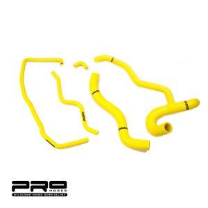 PH/COLFT1 manicotti silicone pro hoses linea acqua radiatore raffreddamento pro hoses 500 abarth