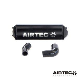 ATINTHYU1 intercooler maggiorato frontale hyundai i30n airtec motorsport manicotti silicone mtelaborazioni