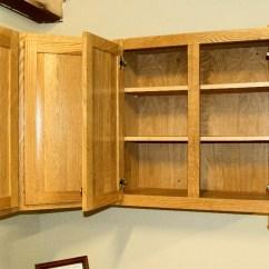 Blonde Kitchen Cabinets Commercial Floor Mats Mte Menominee Tribal Enterprises Millwork