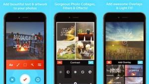 """PicLab"" تطبيق مجانى للكتابة على الصور فى الاندرويد"