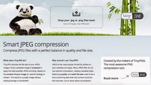 شرح كيفية ضغط الصور وتقليل مساحتها مع الحفاظ على الدقة