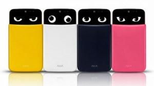 """""""LG"""" تطلق هاتف جديد باسم """"AKA"""" يعمل بنظام الاندرويد"""