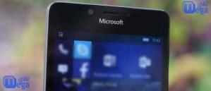 موبايل مايكروسوفت ويندوز فون 10 موبايل
