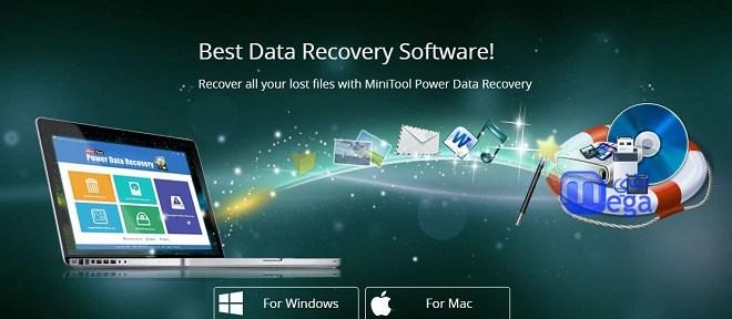 افضل برنامج لاستعادة الملفات المحذوفة من الكمبيوتر