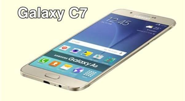 Galaxy-C7