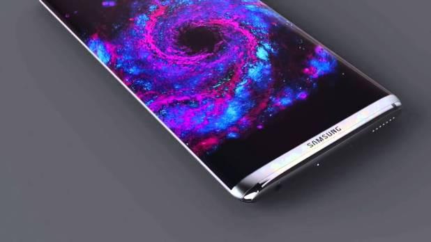 آخر التسريبات Samsung GalaxyS8