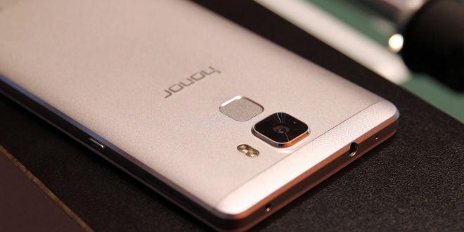 The-Back-Of-Huawei-Honor-V9