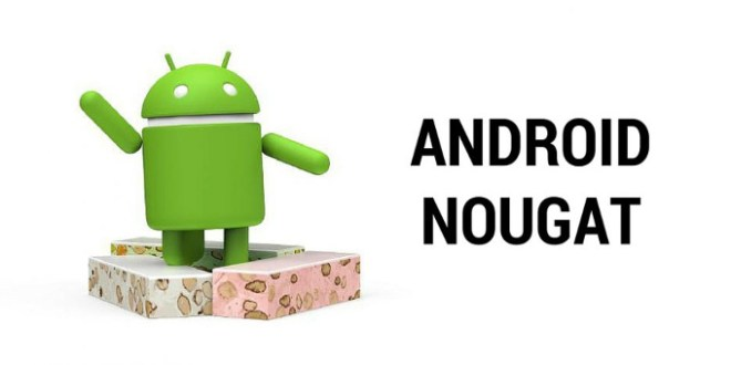 android-nougat 7