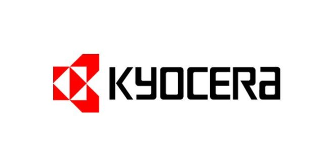 kyocera.logo