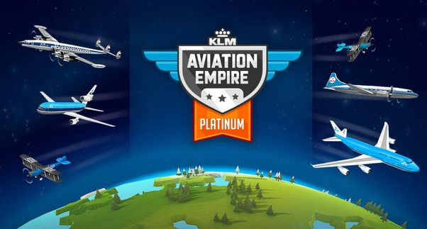 download Aviation Empire Platinum for android and iphones for free