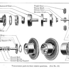 1915 Ford Model T Wiring Diagram 2003 F150 Headlight Transmission - Bing Images