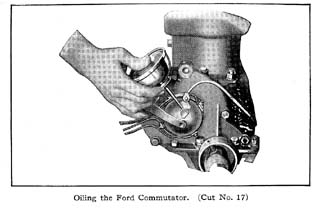 Ford Manual