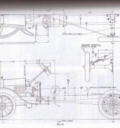 jul 15 1919 ford service bulletin ton truck [ 1116 x 841 Pixel ]