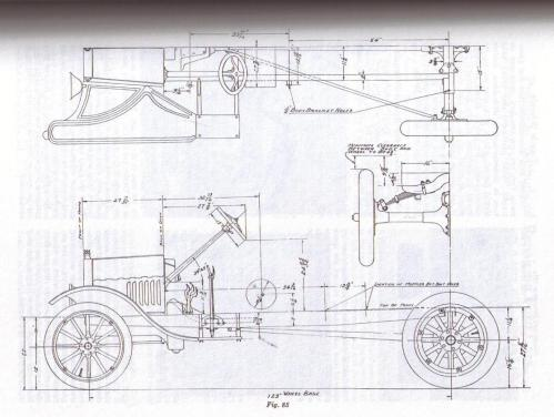 small resolution of jul 15 1919 ford service bulletin ton truck