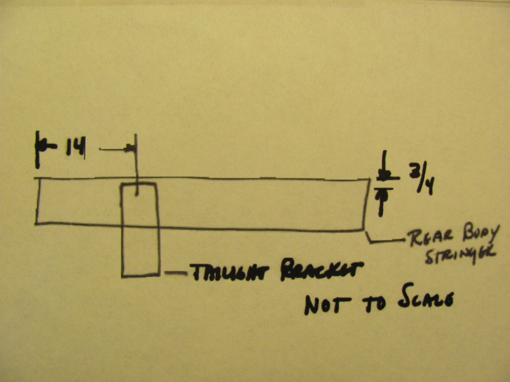 medium resolution of and here is a diagram of original placement sketch is courtesy of ron the coilman taken from his original 26 pickup