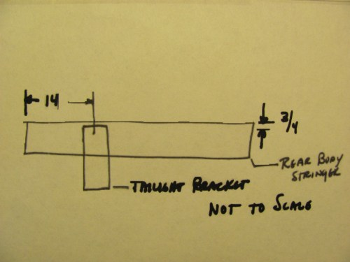 small resolution of and here is a diagram of original placement sketch is courtesy of ron the coilman taken from his original 26 pickup