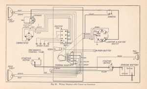 Model T Ford Forum: Converting oil lamps to electric