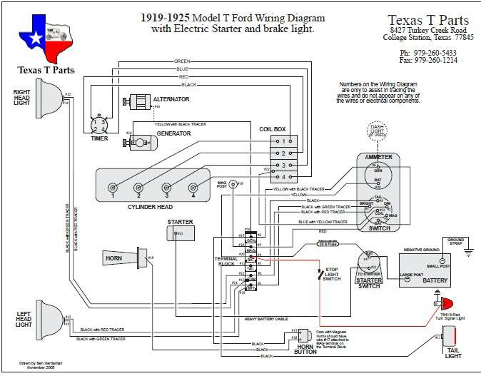 true t 27f wiring diagram pinout diagrams wiring diagram