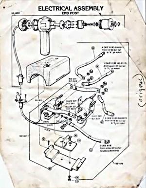 Warn Powerplant Wiring Diagram   Wiring Library