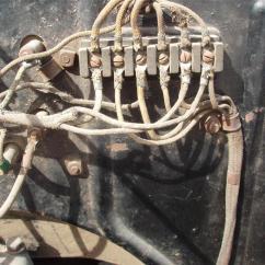 1924 Ford Model T Wiring Diagram Doorbell Installation Forum Time Warp Center Door Update 1