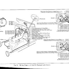 1923 Ford Model T Wiring Diagram Create Sequence Visual Studio Forum: Electrical